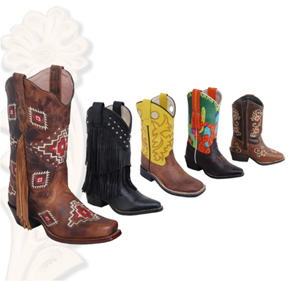 Western Men S Amp Women S Cowboy Boots Supplier India